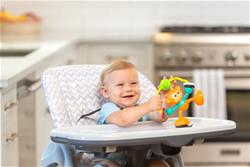 Supplier of Infantino Stick & Spin High Chair Pal