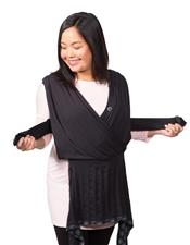 Supplier of Infantino Together Pull-on Knit Carrier