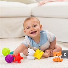 Supplier of Infantino Tub O' Toys