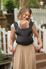 Supplier of Infantino Zip Ergonomic Baby Travel Carrier