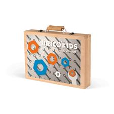 Supplier of Janod Brico Kids Tool Box