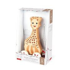 Supplier of Janod Sophie La Girafe Pull-Along Toy