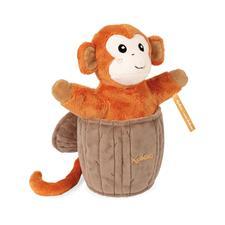 Supplier of Kaloo Kachoo Surprise Puppet Jack Monkey