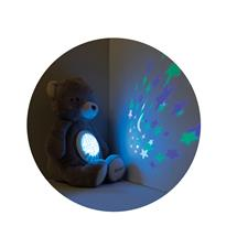 Supplier of Kaloo My Projector Nightlight Bear