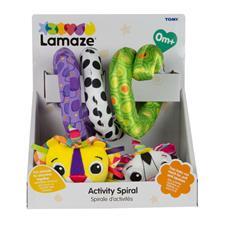 Supplier of Lamaze Activity Spiral