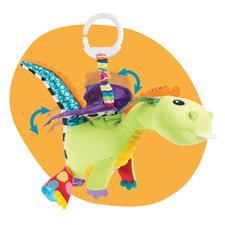 Supplier of Lamaze Flip Flap Dragon