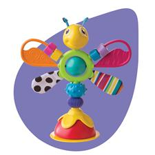 Supplier of Lamaze Freddie the Firefly Table Top Toy