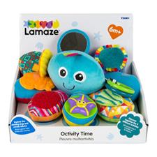 Supplier of Lamaze Octivity Time
