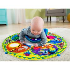Supplier of Lamaze Spin & Explore Gym