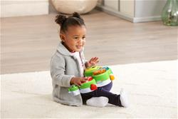Supplier of Leap Frog Learn & Groove Caterpillar Drums