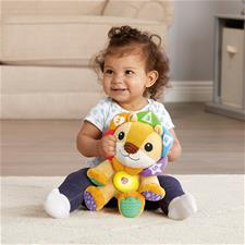 Supplier of Leap Frog Lullaby Lights Lion