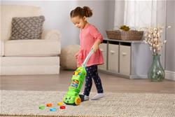 Supplier of Leap Frog Pick Up & Count Vaccuum