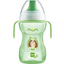 Supplier of MAM Fun to Drink Cup 270ml with Handles