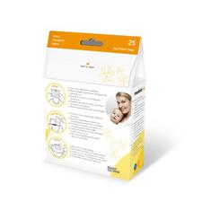 Supplier of Medela Breastmilk Storage Bag 25Pk