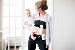 Supplier of Medela Expression Bustier White Small