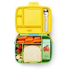 Supplier of Munchkin Bento Box Multi Green