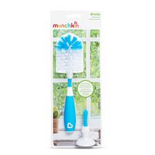 Supplier of Munchkin Bristle Bottle Brush