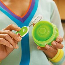 Supplier of Munchkin Details Cleaning Brush Set 4Pk