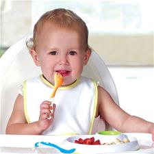 Supplier of Munchkin Multi Forks and Spoons 6Pk