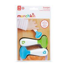 Supplier of Munchkin Scooper Spoon 2Pk