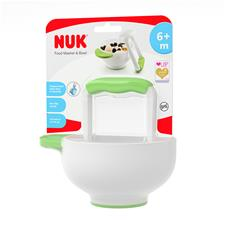 Supplier of NUK Food Masher and Bowl