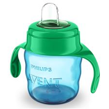 Supplier of Philips Avent Easy Sip Spout Cup 200ml