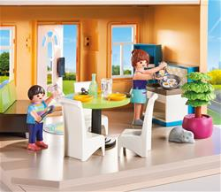 Supplier of Playmobil City Life My Town House