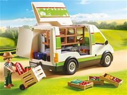 Supplier of Playmobil Country Mobile Farm Market