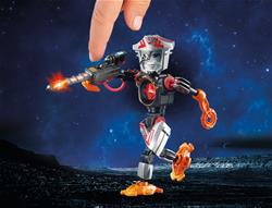 Supplier of Playmobil Galaxy Police Space Pirates Robot