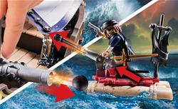 Supplier of Playmobil Pirates Redcoat Caravel