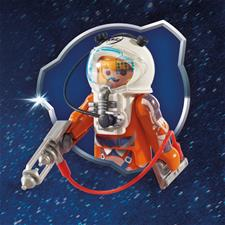 Supplier of Playmobil Space Mission Rocket with Launch Site with Lights and Sound