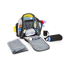 Supplier of Safety 1st Safety BackPack Changer