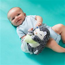 Supplier of Summer Infant Heartbeat Soothers - Hedgehog