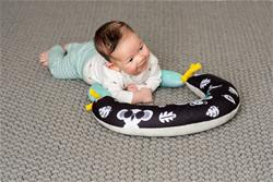 Supplier of Taf Toys 2 in 1 Tummy Time Pillow