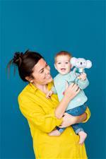 Supplier of Taf Toys Kimmy Koala Rattle