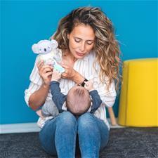 Supplier of Taf Toys Kimmy Koala Take Along