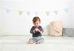 Supplier of Tiny Love Florence Teether Rattle