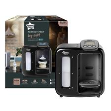 Supplier of Tommee Tippee Closer to Nature Perfect Prep Day and Night Black