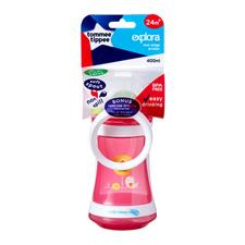 Supplier of Tommee Tippee Discovera 2 Stage Drinker 24m+