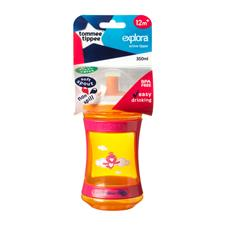 Supplier of Tommee Tippee Discovera Active Tipper 12m+