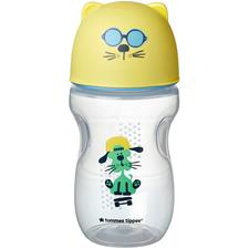 Supplier of Tommee Tippee Soft Sippee Transition Cup 300ml