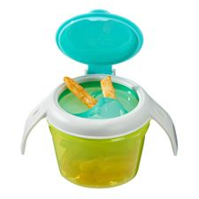 Supplier of Vital Baby NOURISH Snack On The Go Pop