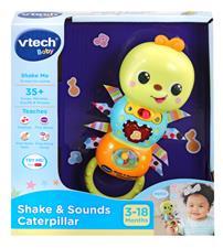 Supplier of Vtech Shake & Sounds Caterpillar