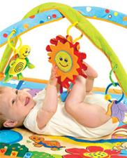 Tiny Love Gymini Sunny Day Play Gym