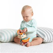 Tiny Love Rattle Teether Toy Into the Forest Florence Deer
