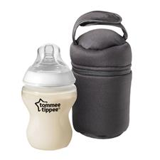 Tommee Tippee Closer to Nature Insulated Bottle Carrier 2Pk