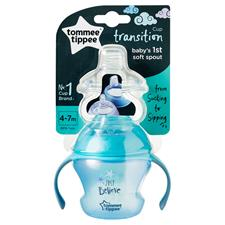 Tommee Tippee Transition Sippee Trainer Cup 4-7m