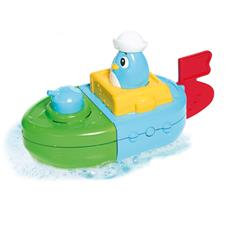 Tomy Mix & Match Motor Boat