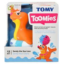 Tomy Sandy the Sea Lion