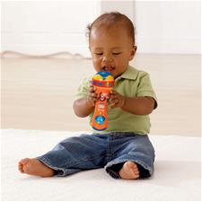 Distributor of VTech Sing Along Microphone